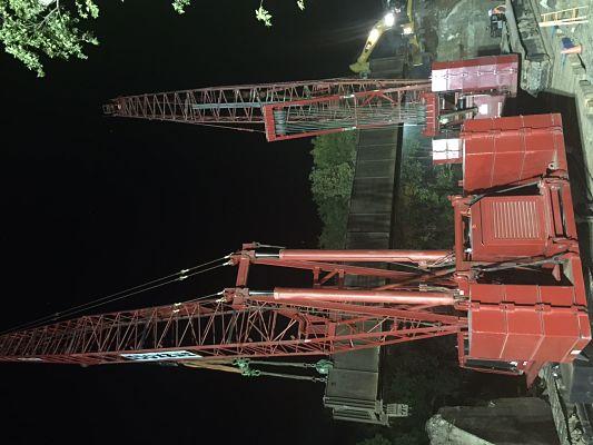 Steel Bridge - 3