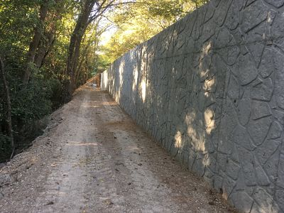 Pedestrian Trail - 4