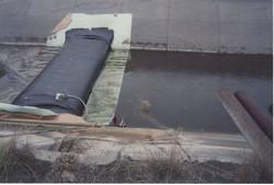 MARINE - Dams & Spillways