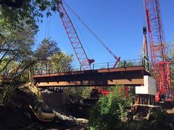 Steel Bridge - 2