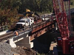 Steel Bridge - 1