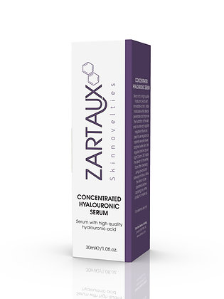 Concentrated Hyalouronic Serum