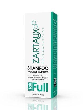 Shampoo Against Hair Loss