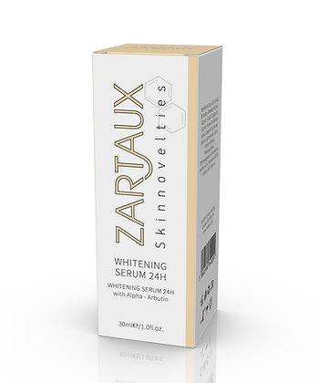 Whitening Serum 24h with Alpha Arbutin