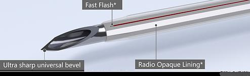 Triway-Cath IV Cannula (Catheter)