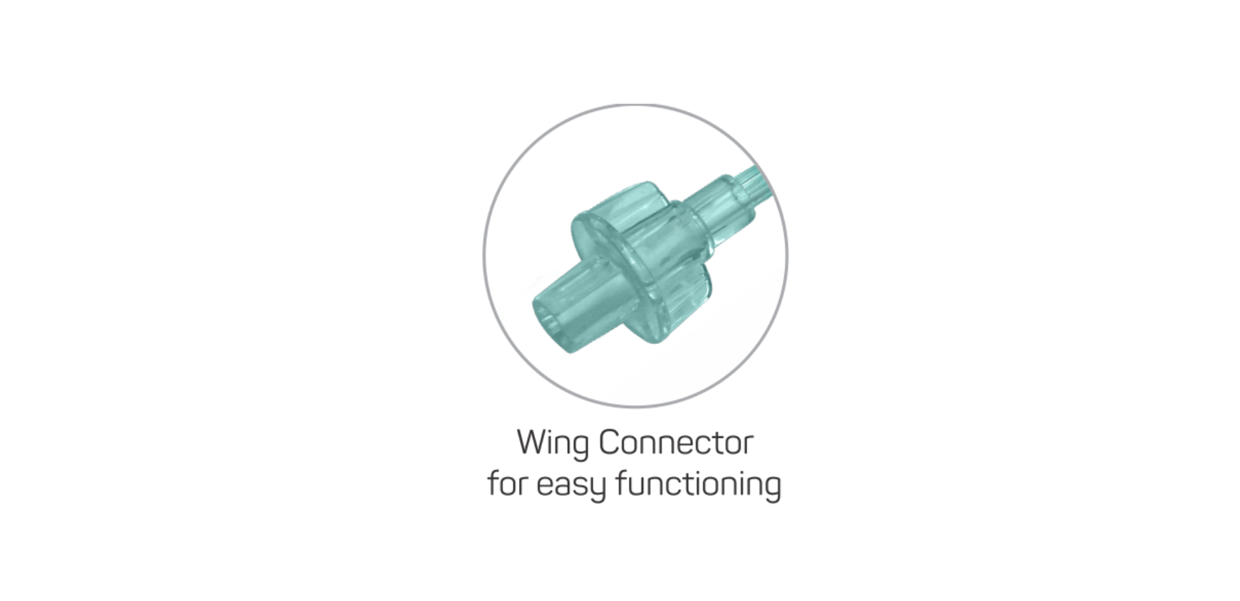 Wing Connector