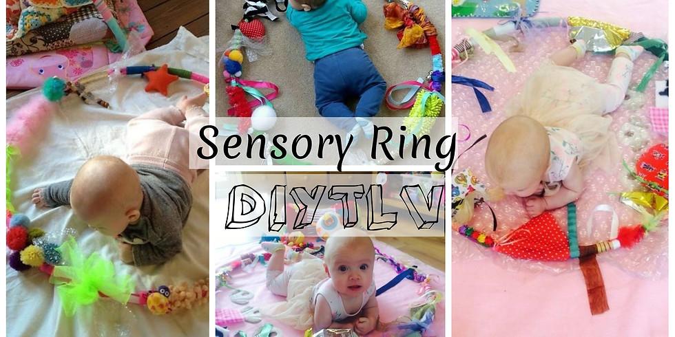 DIYTLv sensory hula hoop