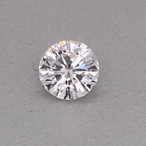 Round Brilliant Diamond .81 carat
