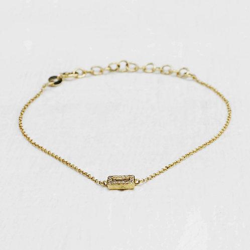 Baguette Bracelet