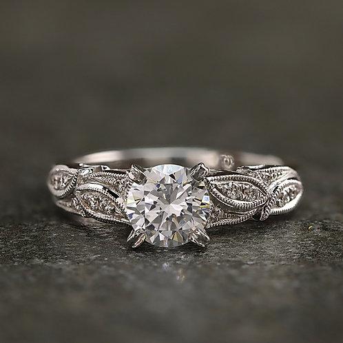 The Diamond Laurel