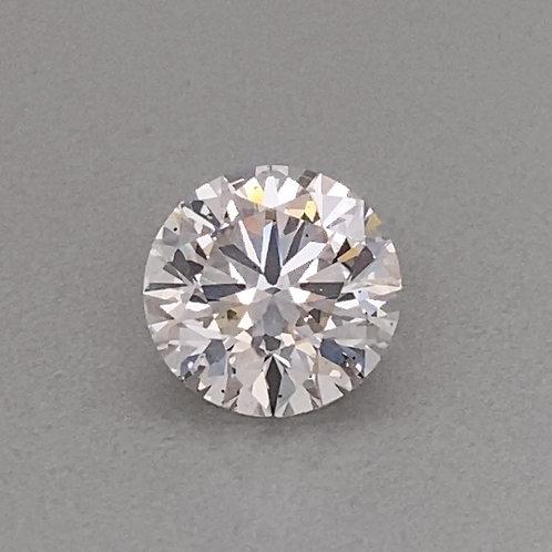 Lab Grown Round Brilliant Diamond