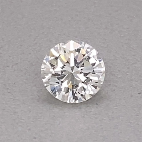 Round Brilliant Diamond 1.0 carat