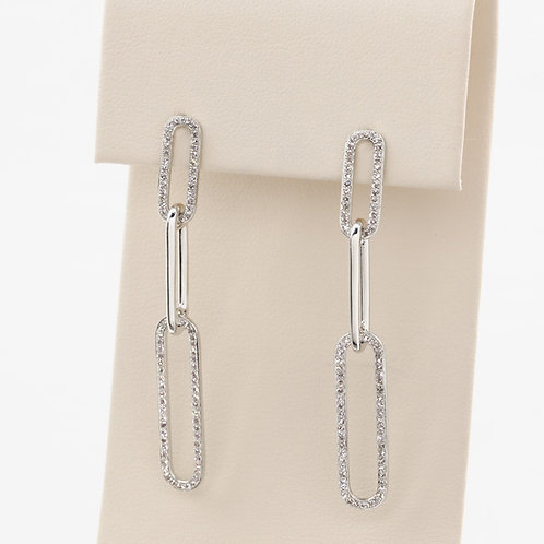 Diamond Link Dangles