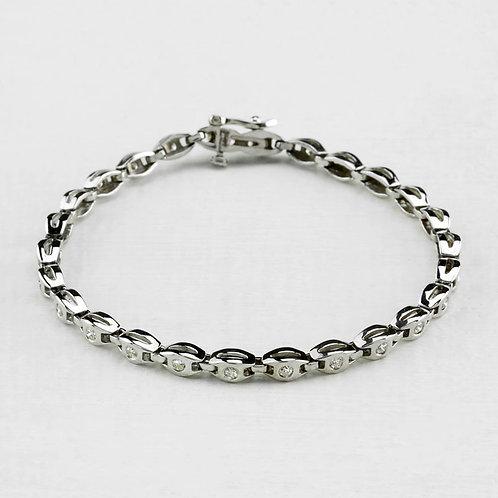 Anchor Style Bracelet