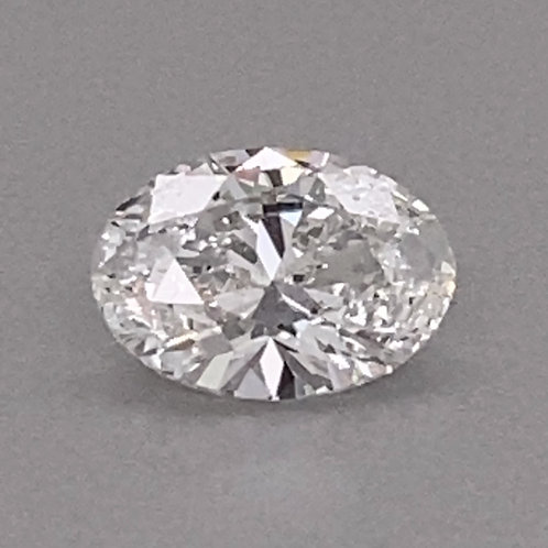 Oval Diamond 2.01 carat