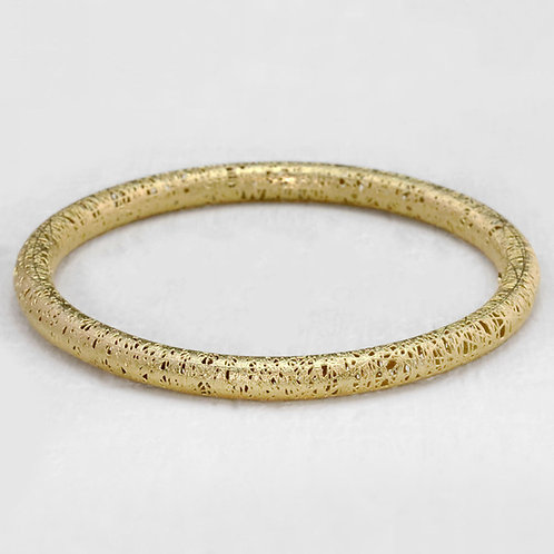 Fancy Texture Bangle
