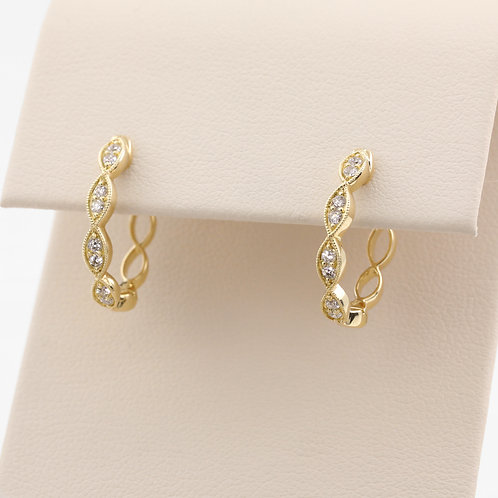 Marquise Hoops