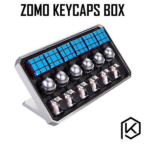 Zomo Keycaps Box