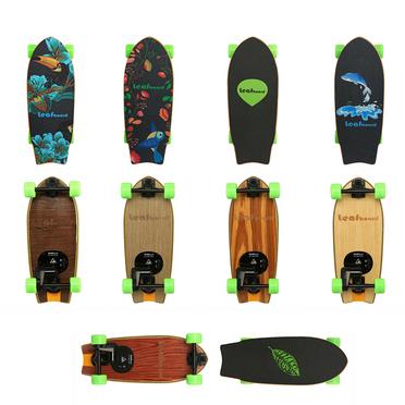 Leafboard