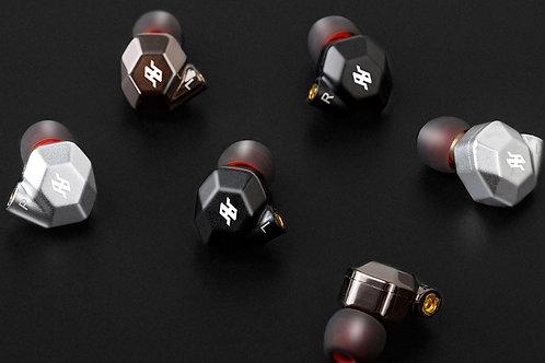 TENHZ K5 Game Hifi Earphones