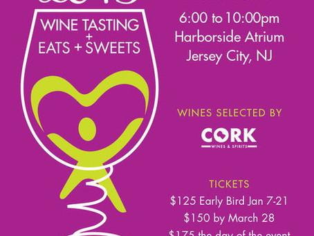 CASA Wine Event