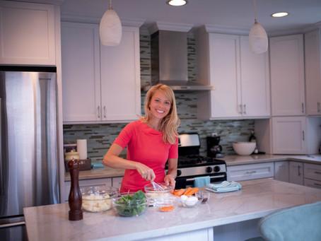 LH Spotlight: Talking Meals by Carrie Tyler