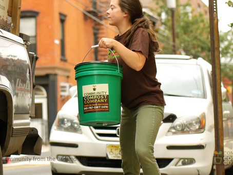 LH Health & Wellness: Composting: What It Is And How To Do It