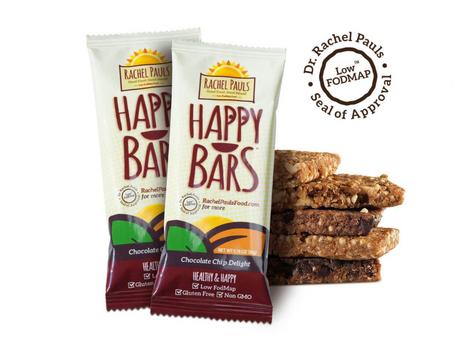 LH Spotlight: Rachel Pauls Food