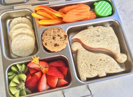 Expert Advice: Creative and Easy Lunch Box Ideas