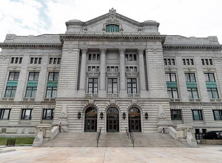 LH Spotlight: William Brennan Courthouse, Jersey City