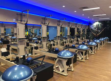 LH Spotlight: Club Pilates Hoboken