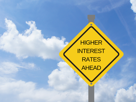 The Property Mom: Interest Rates and Buying a Home