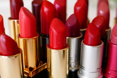The Perfect Red Lip for Your Skintone