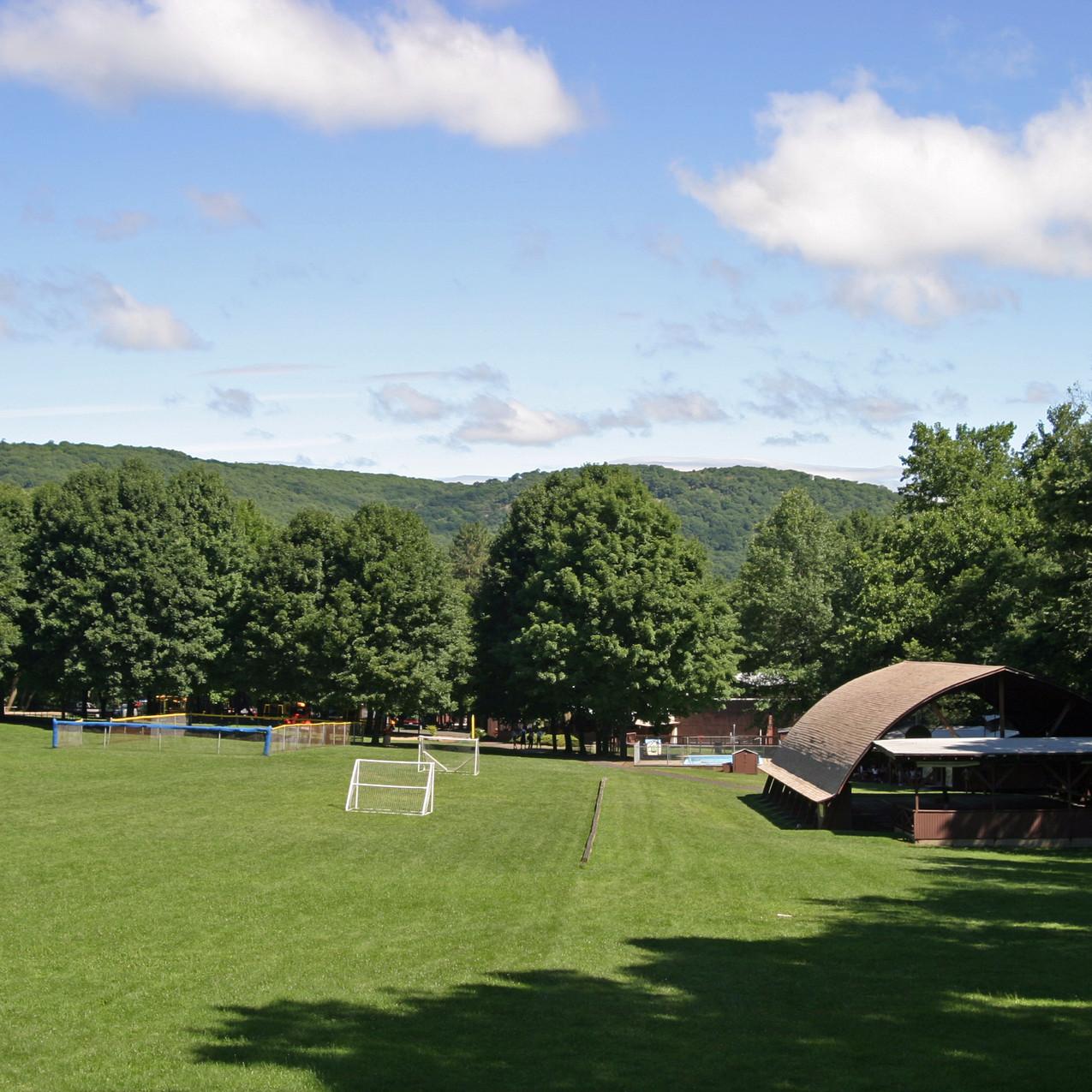 Deerkill Facilities (6)