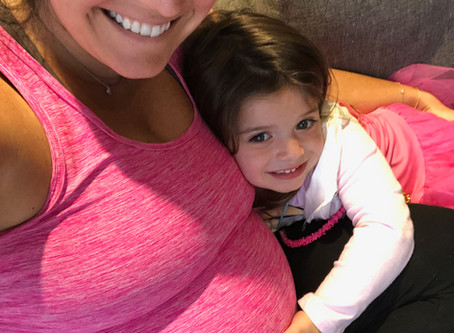 WORKING MOM: Playing 20 Questions