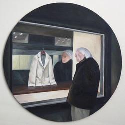 'White Jacket'