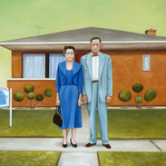 'American Gothic Reality'