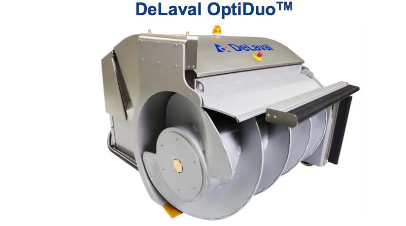 DeLaval OptiDuo