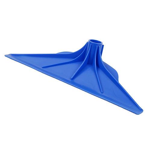 DeLaval Plastik Gübre Sıyırıcı - Üçgen –