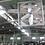 Thumbnail: DeLaval Çiftlik Fanı DF1250