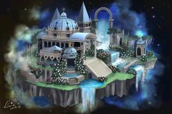 ルーチェの空間イメージ画