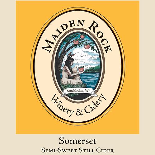 Somerset Semi-Sweet Still Cider
