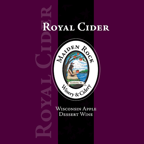Royal Cider Apple Dessert Wine