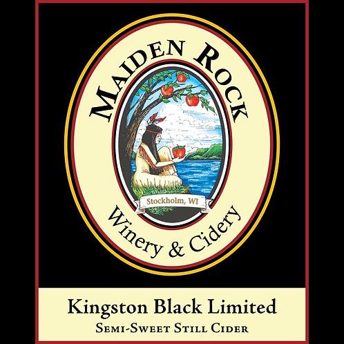 Kingston Black Limited Semi-Sweet Still Cider
