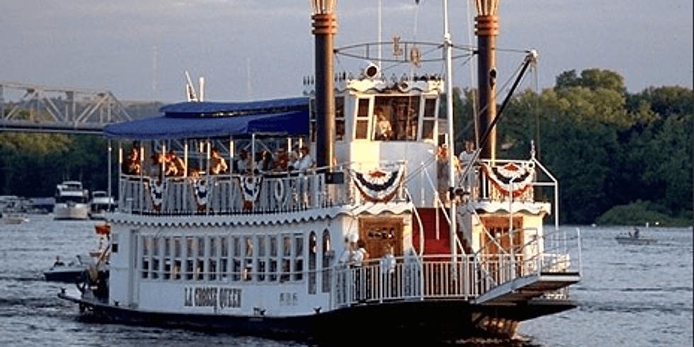 River Boat Wine & Cider Cruise