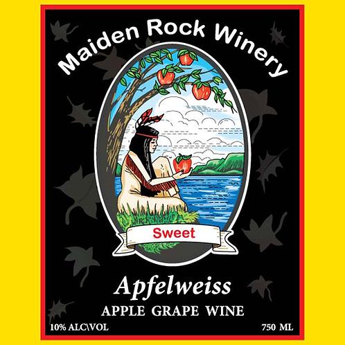 Apfelweiss Sweet Wine