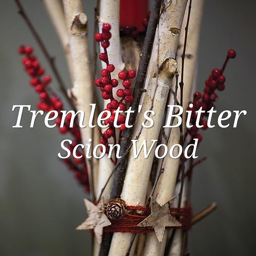 Tremlett's Bitter Scion Wood
