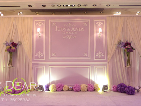 The Mira Hotel Grand Ballroom