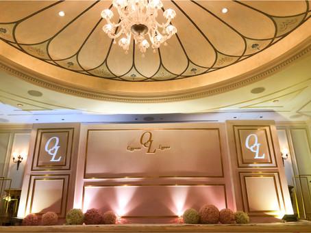 The Peninsula Hotel M2- Salisbury Room