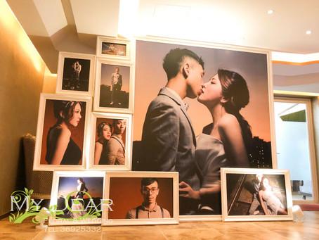 突破相區選擇- 相框式佈置 My Garden - Grand Hall Photo Frame Photo Gallery